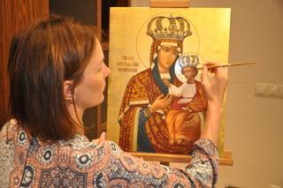 Заставка для - Сбор средств для работы мастерская иконописи «ЖУРАВЛИ» для людей с ограниченными возможностями