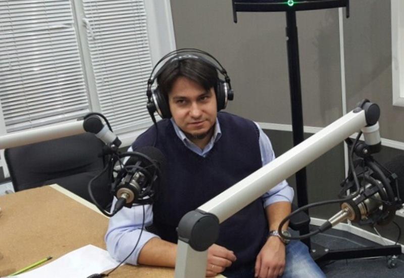 Запуск культурно-просветительского радиовещания на Тверской земле
