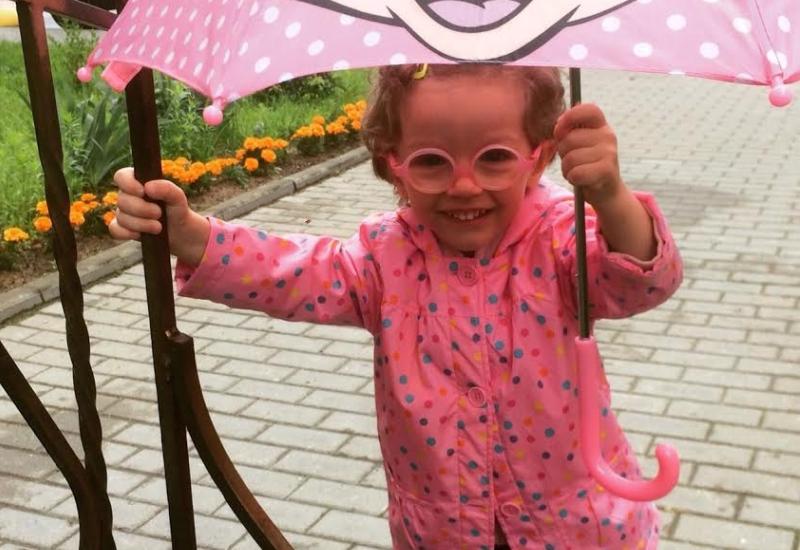 #СПАСИБО! На реабилитацию 3-х летней Саше собрана нужная сумма