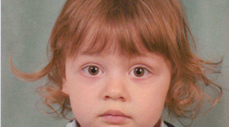 Заставка для - Коля Храмцов, 5 лет. Восстановление после инсульта