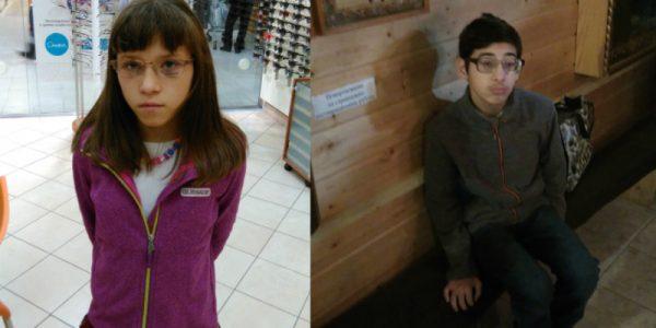 У Кристины и Гоши появилась надежда на ребилитацию