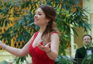 Артисты Большого театра выступили в хосписе