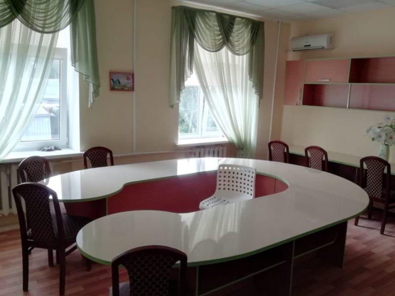 Благодарность от Азовского детского дома