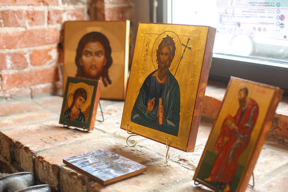 Итоги выставки икон «Журавли»
