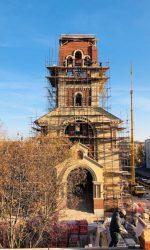 Храм свт. Спиридона Тримифунтского