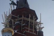Храм в Осташкове