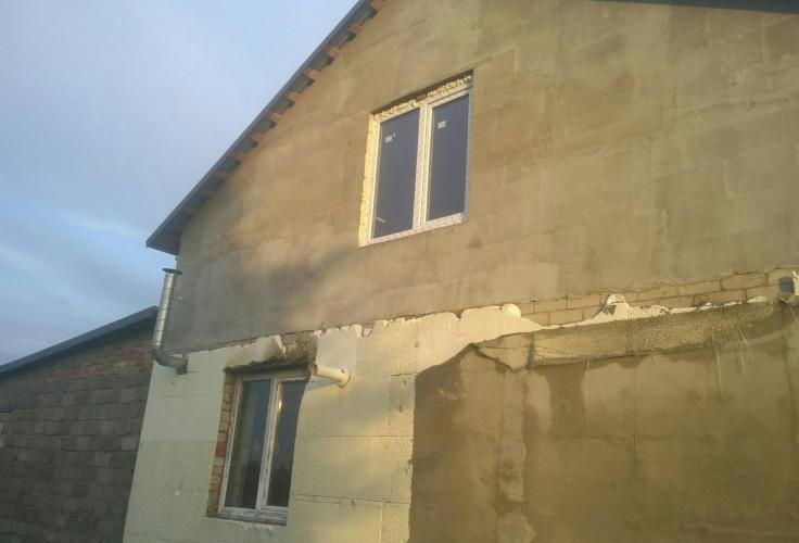 #СПАСИБО! Сбор средств на восстановление дома Анны Войтовой