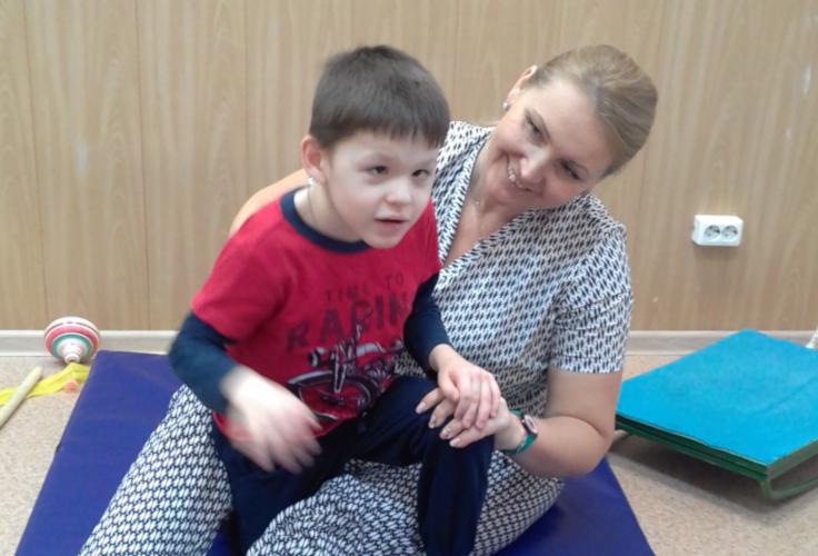 #СПАСИБО! Реабилитация для Саши Соколова