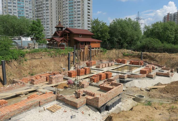 Заставка для - Храм, о котором мечтал священник Даниил Сысоев
