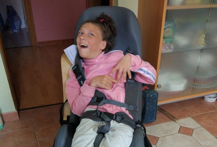 #СПАСИБО! Благодарность от Ольги Гарновой и её мамы