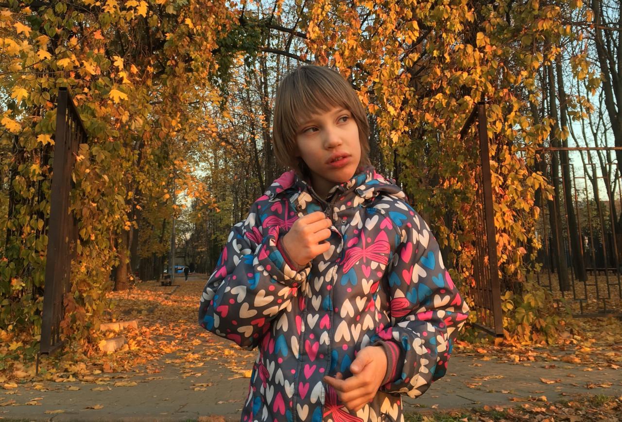 Заставка для - Дарья Смирнова
