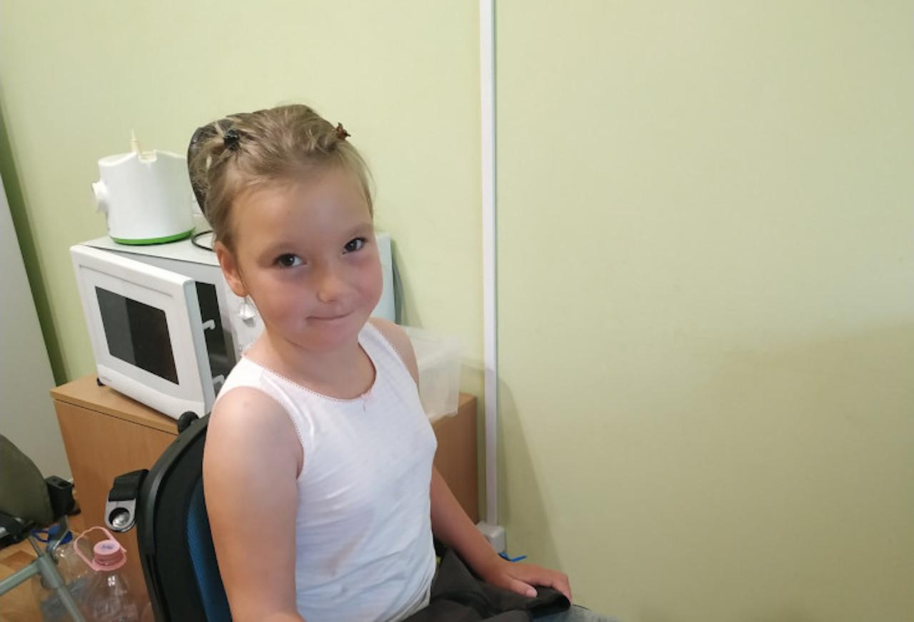 #СПАСИБО! Помощь Семёновой Ане