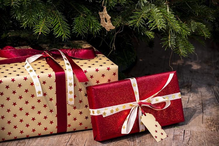 Нужные подарки в детский дом