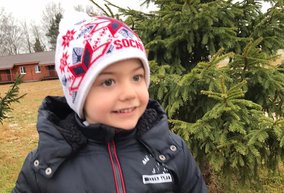 #СПАСИБО! Артём Половной прошёл реабилитацию
