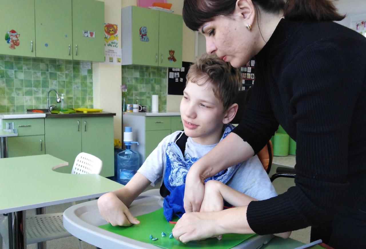 #СПАСИБО! АртёмЕвграфов прошёл реабилитацию