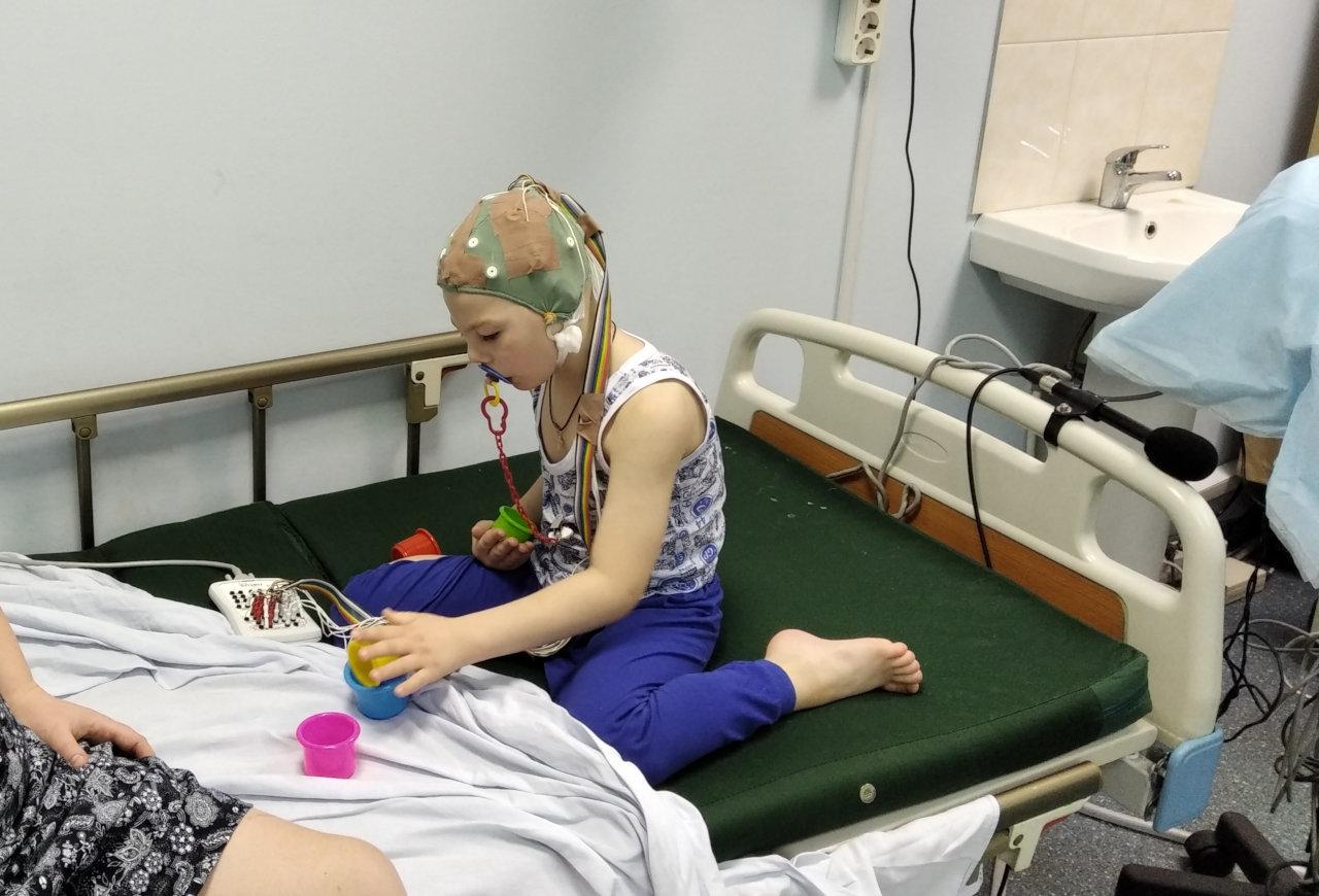 #СПАСИБО! АртёмГрибанов прошёл реабилитацию
