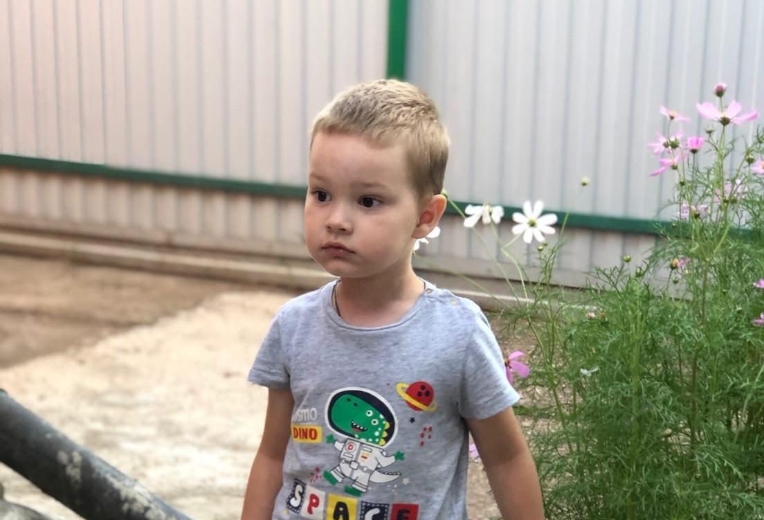 Ребенку из Башкирии требуется на лечение четверть миллиона рублей