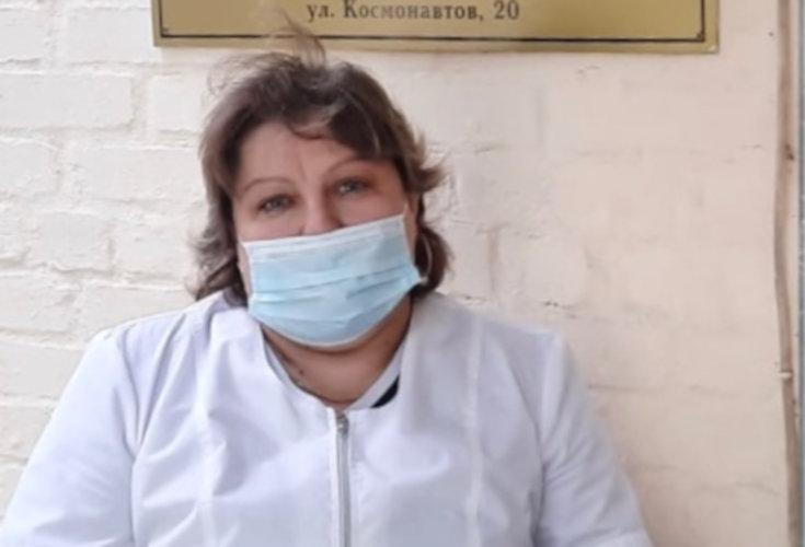 Аппарат физиотерапии для Зверевского центра помощи детям