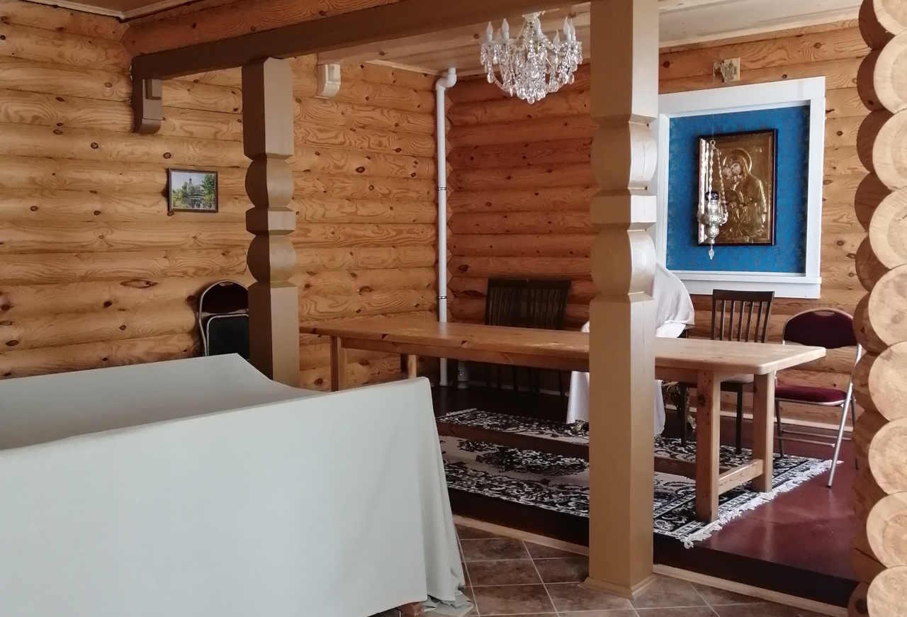 Заставка для - Женский Петропавловский монастырь в Юрьеве-Польском продолжает строительство