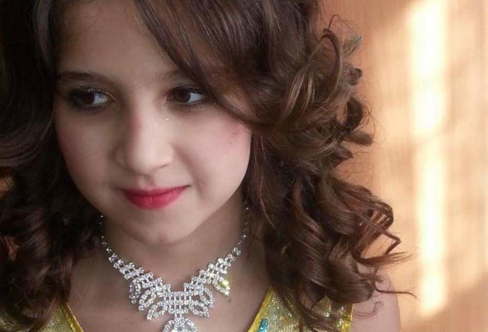 #СПАСИБО! Алина Шукова прошла реабилитацию