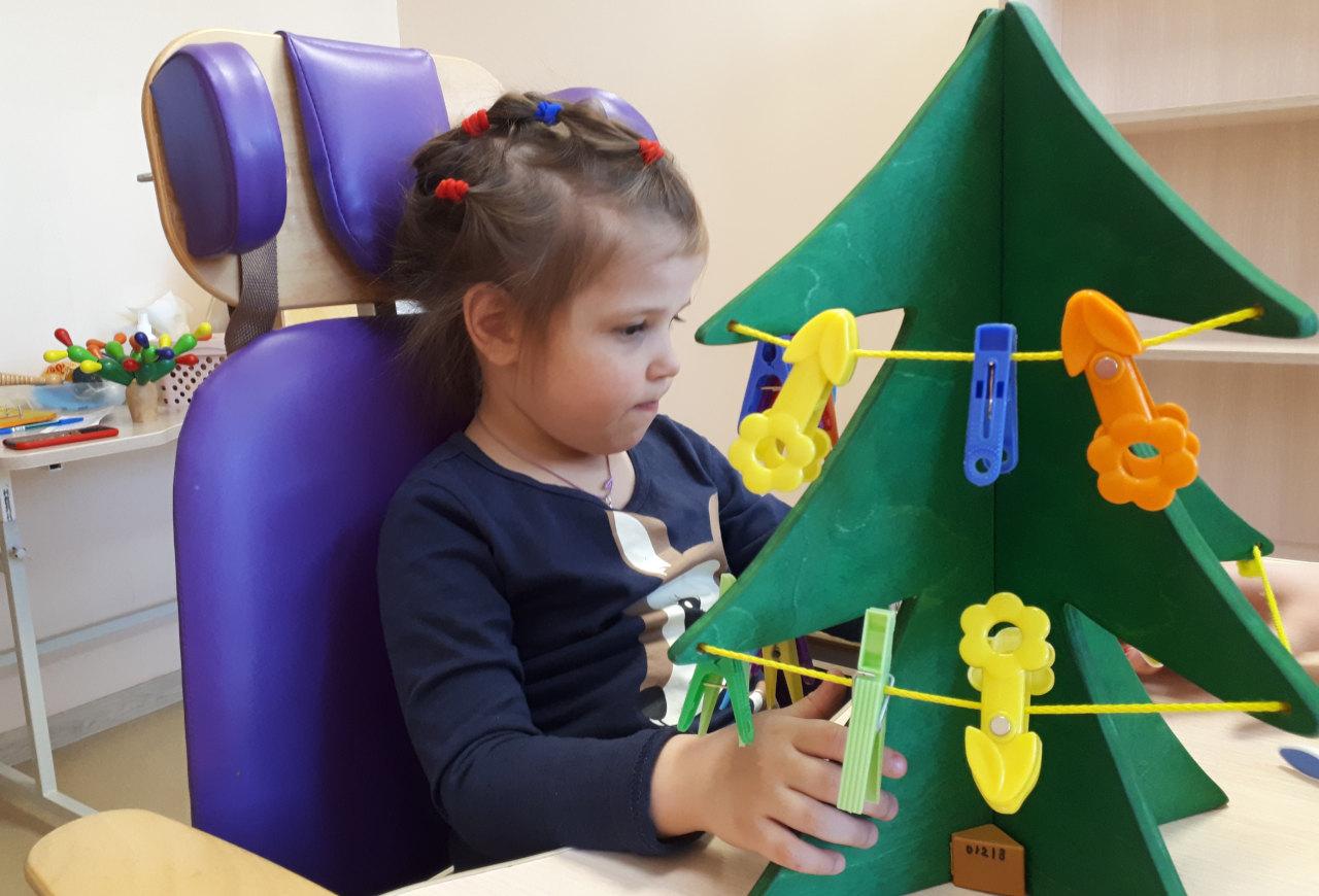 #СПАСИБО! Лена Киреева прошла курс лечения