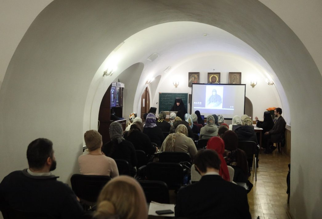 Заставка для - «Союз православных граждан»