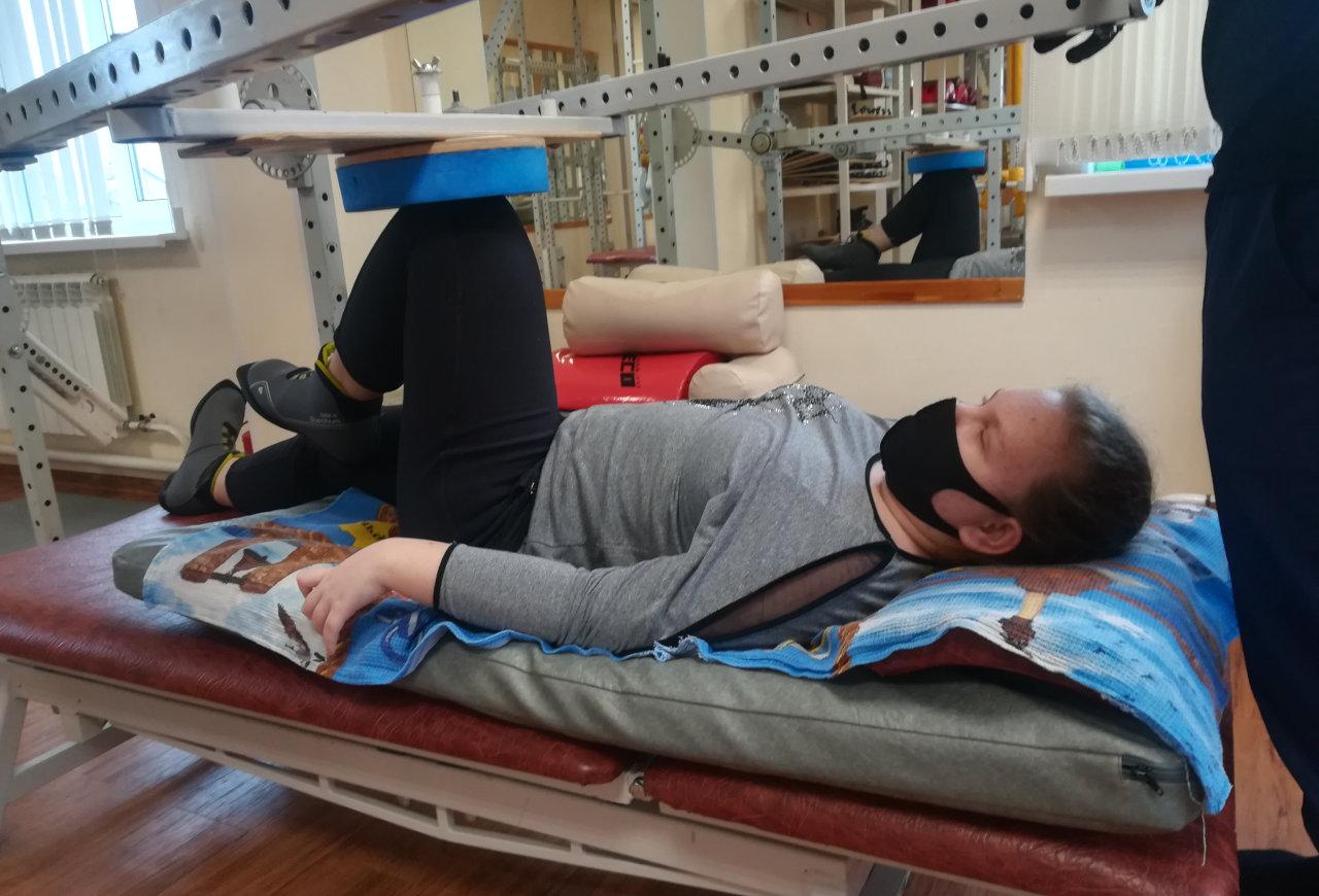 #СПАСИБО! Царевская Вика успешно прошла лечение