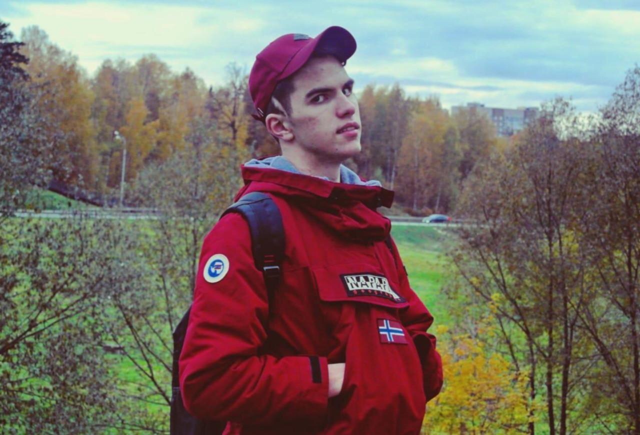 Заставка для - Вова Аленевский