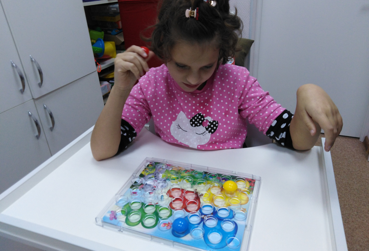 #СПАСИБО! Соня Кручинина успешно прошла реабилитацию
